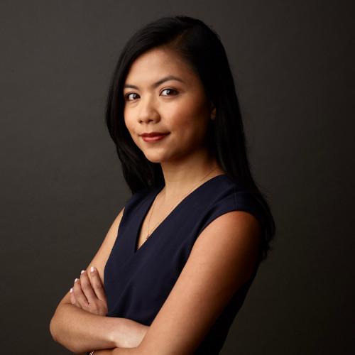 Photo of Katrina Palanca