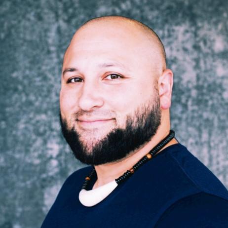 Photo of Jay Castro